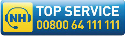 TOP SERVICE 00800 64 111 111
