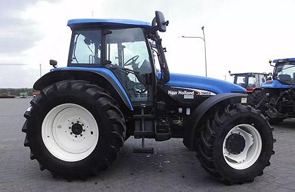 traktory używane 1