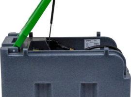 Zbiornik na paliwo Promagro BOX 400
