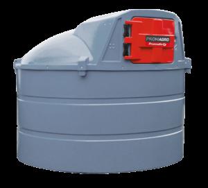 Zbiornik na paliwo Promagro 5000
